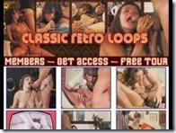 classic retro loops